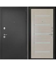 Входная дверь Гарант-1 Царга Лиственница