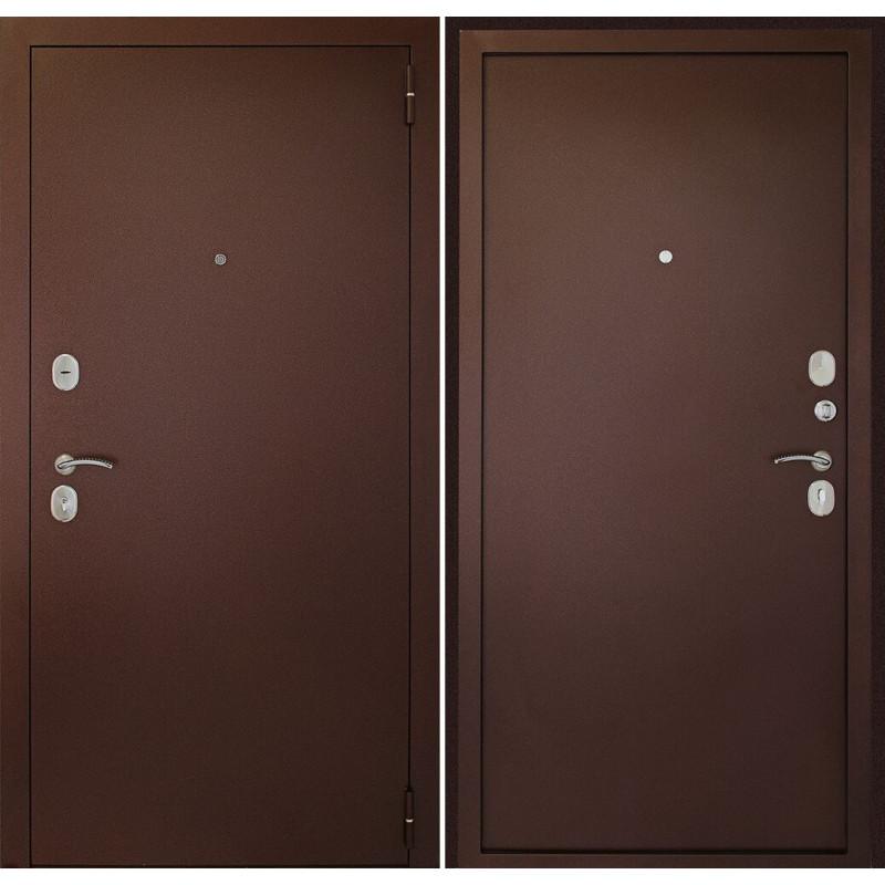 Входная дверь Иртыш