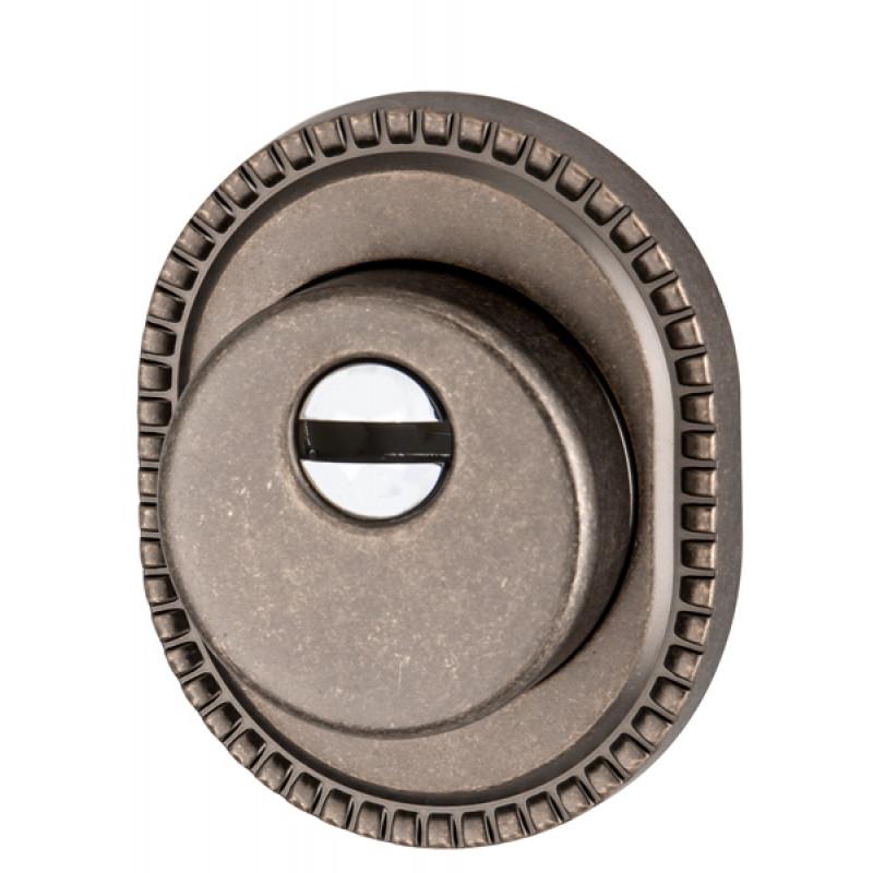 Броненакладка на Armadillo (Армадилло) ЦМ ET/ATC-Protector 1CL-25 AS-9 Античное серебро