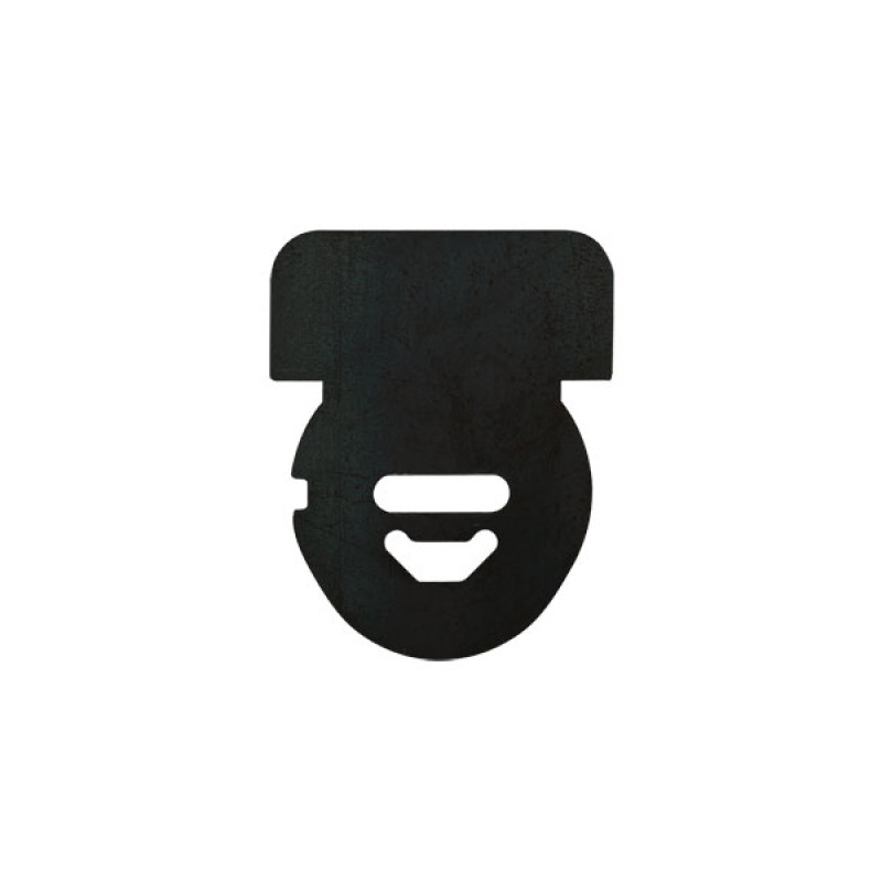Защитная пластина Cisa (Чиза) 06.429.50.0 (вставка)