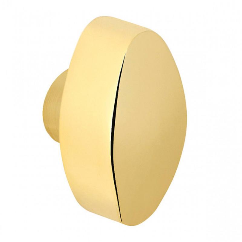 Вертушка под Punto (Пунто) цилиндр CB-Z-GP золото