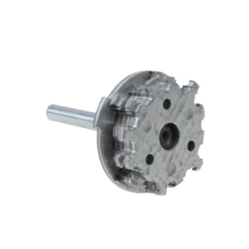 Кодовый ротор Guardian (Гардиан) (левое исполнение), (5 кл. ЗК.203 Н-01) длинный ключ /128:149P/