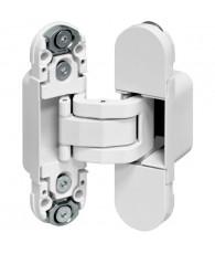 E30200.03.91 (белый) AGB (АГБ) петля ECLIPSE 2.0 (4 накладки в комплекте)