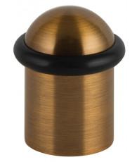 Упор дверной Punto (Пунто) DS PF-40 CFB-18 кофе глянец