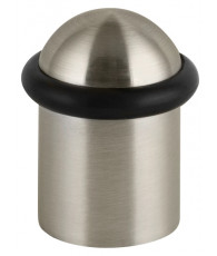 Упор дверной Punto (Пунто) DS PF-40 SN-3 матовый никель