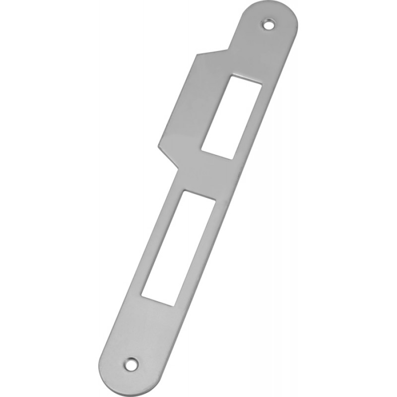 B01000.05.34 Ответная AGB (АГБ) планка (матовый хром)